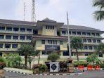 pusat pemerintahan kabupaten tangerang