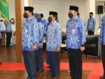 ketua korpri kabupaten tangerang maesyal rasyid