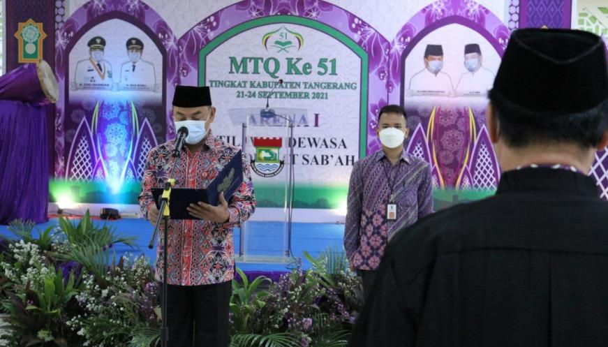 MTQ ke 51