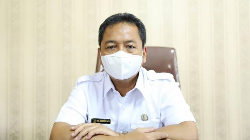 Plt Asda I, Kota Tangerang, Said Endrawiyanto