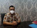 Kepala Dinas Pemberdayaan Masyarakat dan Pemerintah Desa (DPMPD) Kabupaten Tangerang, Dadan Gandana