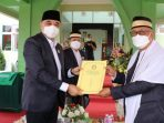 Bupati Tangerang Resmikan Gedung Kantor MUI