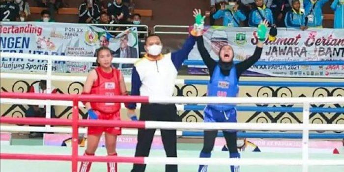 cabang Muay Thai