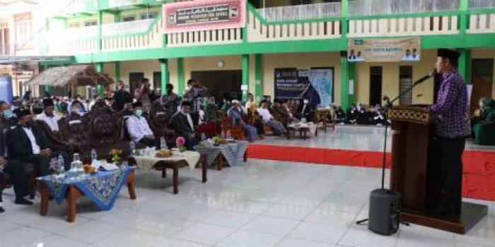Wakil Bupati Tangerang Mad Romli